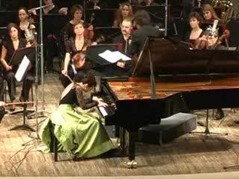 Katia Skanavi - Rachmaninov Rhapsody op43 (3)