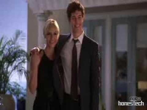 The OC - Party Favor - To All of You