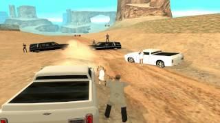 Трейлер: GTA SA-MP SEKTOR: Магический остров