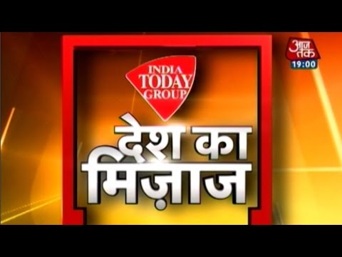India Today Opinion Poll (PT-6): Voters' mood in UP, Bihar, Punjab