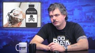 BALKAN INFO: Ivan Ivanović Đus - U rijalitiju je bilo pokušaja samoubistva, pili su šampon za kosu! thumbnail