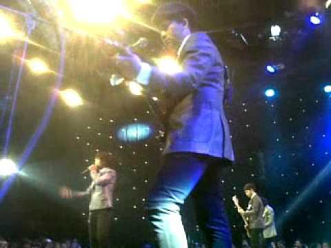 d'Masiv - Natural (taping musik spesial 2 februari 2012).3GP