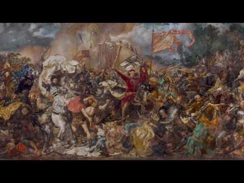 Грюнвальдская битва (рассказывает историк Ольга Сапрыкина)