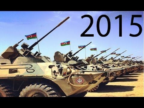 Azerbaijani Armed Forces 2015 ᴴᴰ | message to Armenia