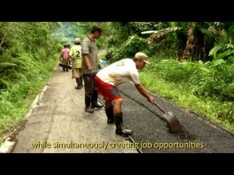 Indonesia: On the Path of Hope (Asa Sepanjang Jalan)