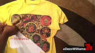 FUNKADELIC Deluxe Shirt #DezoWilliams