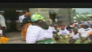 The Burial of Ken Saro-Wiwa