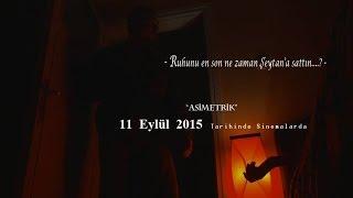 Asimetrik (2010)  Sinema Filmi, +18 Gerilim, Macera, Korku