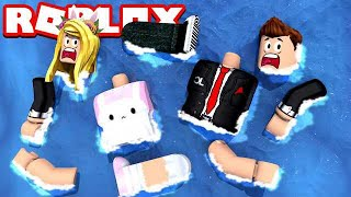 """""""ISY LAUF THE WATER COMES NEXT!!"""" - ROBLOX [English/HD]"""