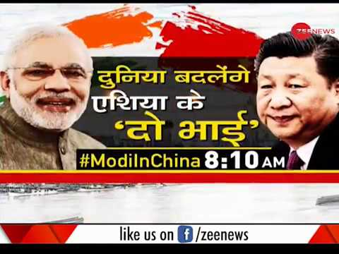 PM Modi to meet Chinese President Xi Jinping, aims to bridge trust deficit