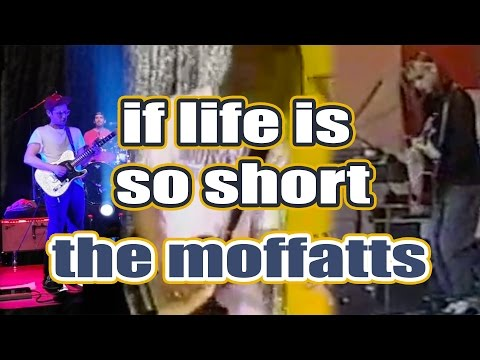 The Moffatts - If Life Is So Short: 1997-2017 Compilation