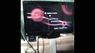 Dance Dance Revolution Gameplay