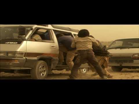 Kandahar Break Official Movie Trailer.mov