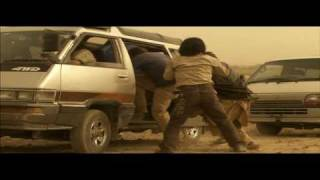 Kandahar Break Official Movie Trailer.mov