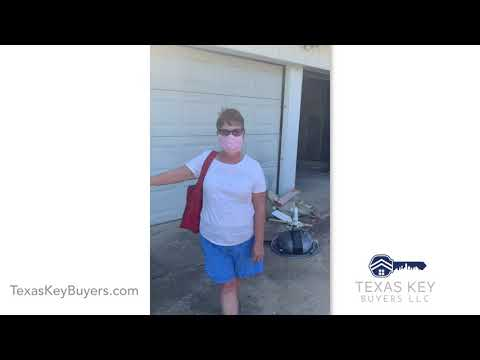 Texas Key Buyers bought my house very fast for Cash!