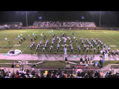 Grovetown at Lakeside Band Performance
