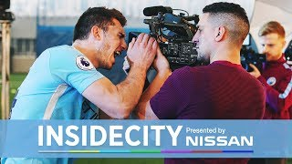 Laporte's First Day & First Game | Inside City Special!