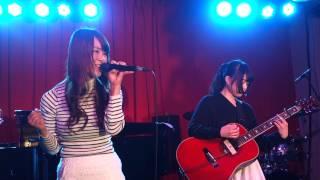 ciow「大人になって」(Yuki)、梅田Always、15.01.18