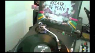 "Dub Caravan Meets Hornsman Coyote - Innocent Blood --- From The ""Breath Of Peace"" LP on Dread Camel"