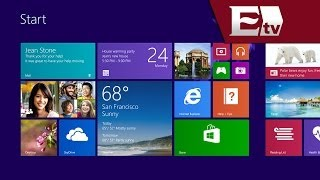 Actualización de Windows 8.1 llegará el 8 de abril; lanzan Cortana, asistente de voz/ Paul Lara