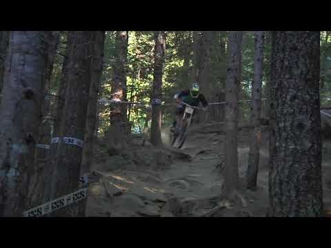 Canadian Open DH Raw Day 1