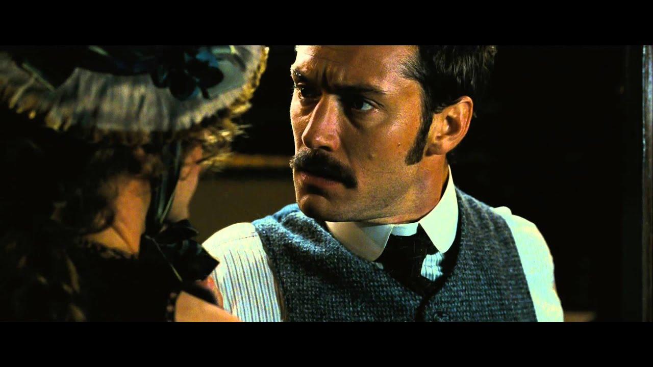 Sherlock Holmes 2 - Svensk Trailer