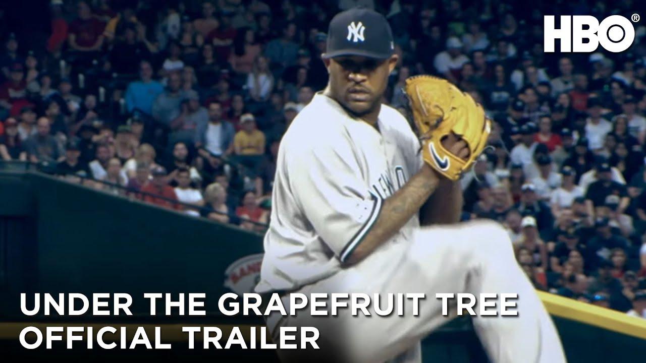 Under The Grapefruit Tree: The CC Sabathia Story [online][1080p][Latino][Google Drive]