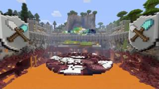 minecraft in da hood tumble gameplay