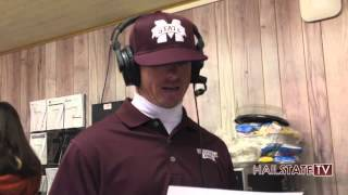 MSU-Kentucky Postgame Interview