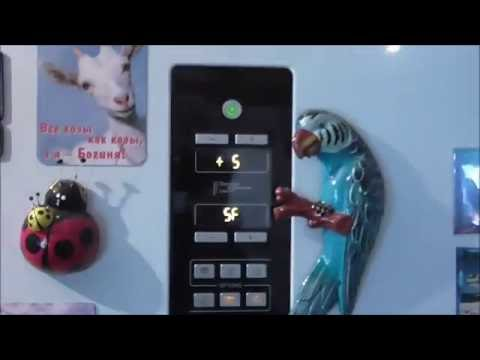 Ремонт холодильника Hotpoint Ariston. Не работает дисплей