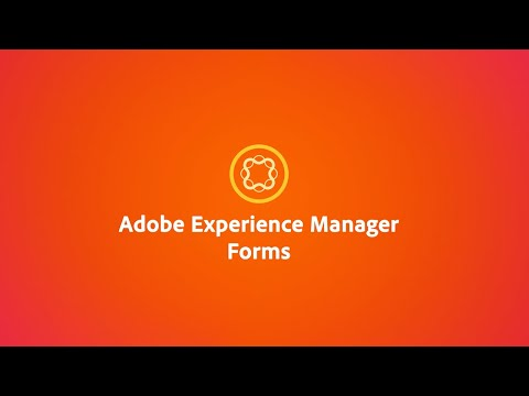 Adobe Experience Manager Forms: Digital Enrollment. Emphasis On The Digital