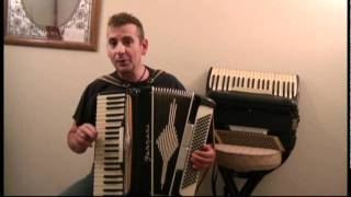 Accordion Lesson Part 1