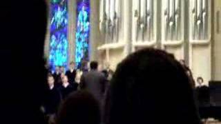 St. Olaf Choir - City Called Heaven