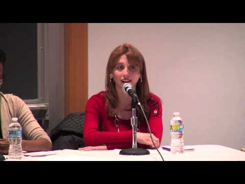 English at Work: A Panel Discussion by Visiting Alumni 12/7/15
