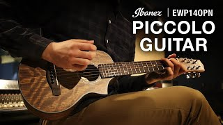 Ibanez EWP14OPN/Piccolo Guitar