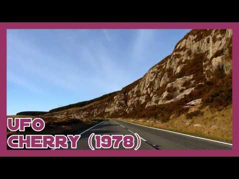 UFO - Cherry (1978) with Michael Schenker