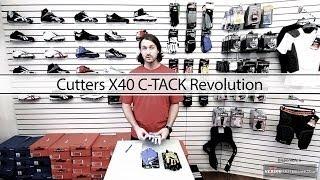 Évaluation Produit - Cutters X40 C-TACK Revolution
