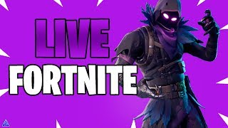 🔴Gratis battle pass? | Fortnite Gameplay | Live | Dansk | Pro Player