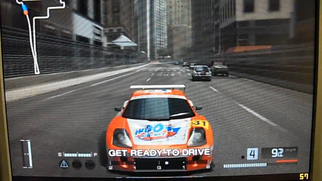 gran turismo 4 ps2 on pc pcsx2 0 9 6 720p hd full. Black Bedroom Furniture Sets. Home Design Ideas