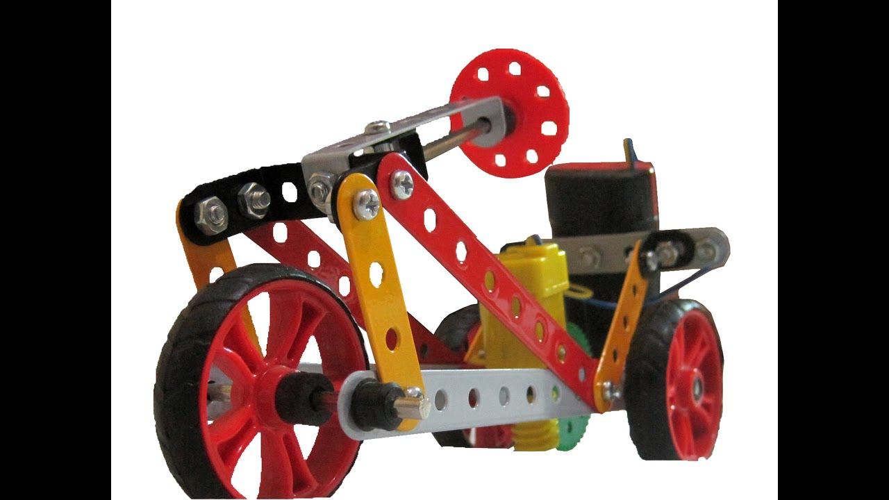 Zephyr mechanix robotix 1 motorized out of book diy nm pro zephyr mechanix robotix 1 motorized out of book diy nm pro youtube solutioingenieria Images