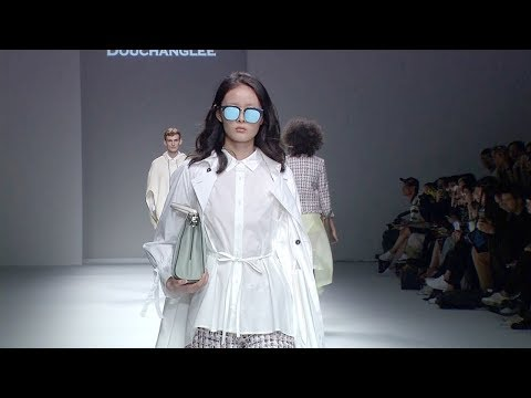 Douchanglee | Spring Summer 2019 Full Fashion Show | Exclusive