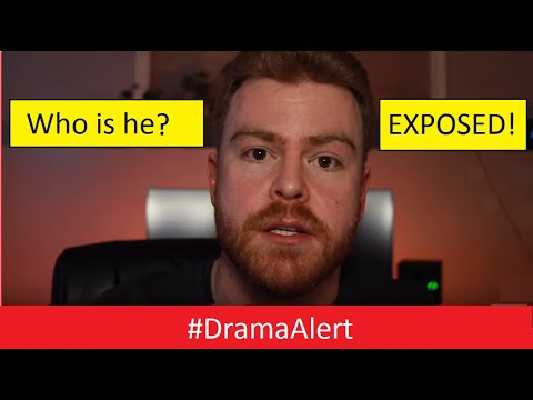 Adpocalypse 2 & the CREEP that started it! #DramaAlert (RANT