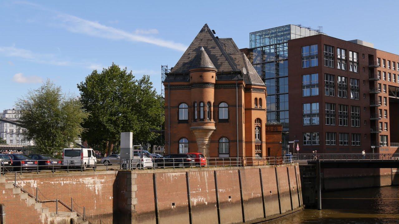 Hafenkante Hamburg