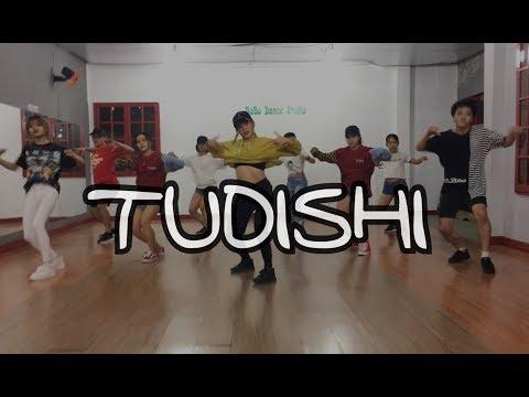 Tudishi - AJAY (Dance Cover) | @NYDANCE