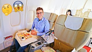 Top 10 Airlines - FLYING AIR INDIA 747-400 in FIRST CLASS | Luxury or Terrible?!