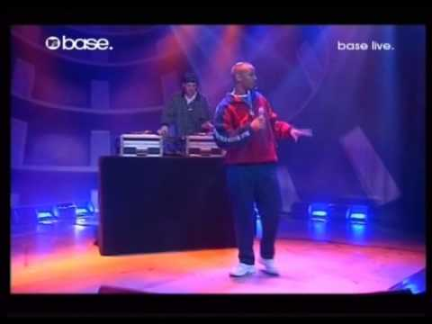 "Warren G feat. Adina Howard - ""What's Love Got To Do With It"" (Live @ MTV Base Europe) (1997)"