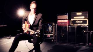 Joe Bonamassa Signature Series