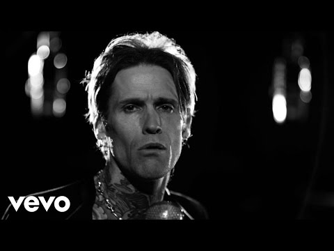 Buckcherry - The Feeling Never Dies ft. Gretchen Wilson