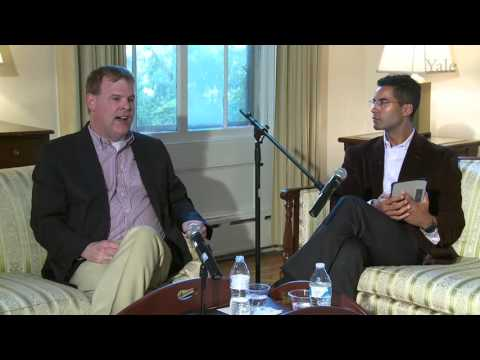 Canada In The World: A Conversation with the Hon. John Baird