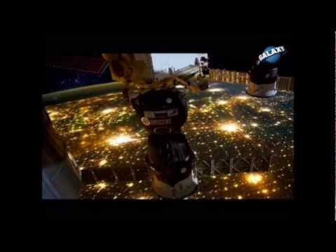 Земля. Вид из космоса - Триникси